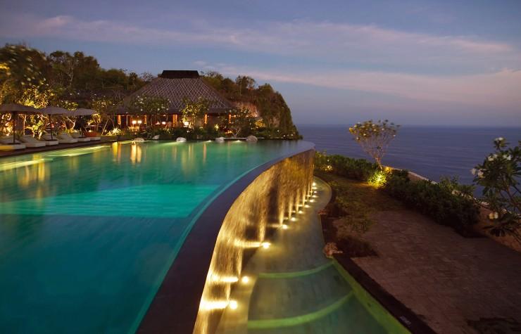 Top 10 Stunning Resorts in Bali - Bulgari Resort Bali