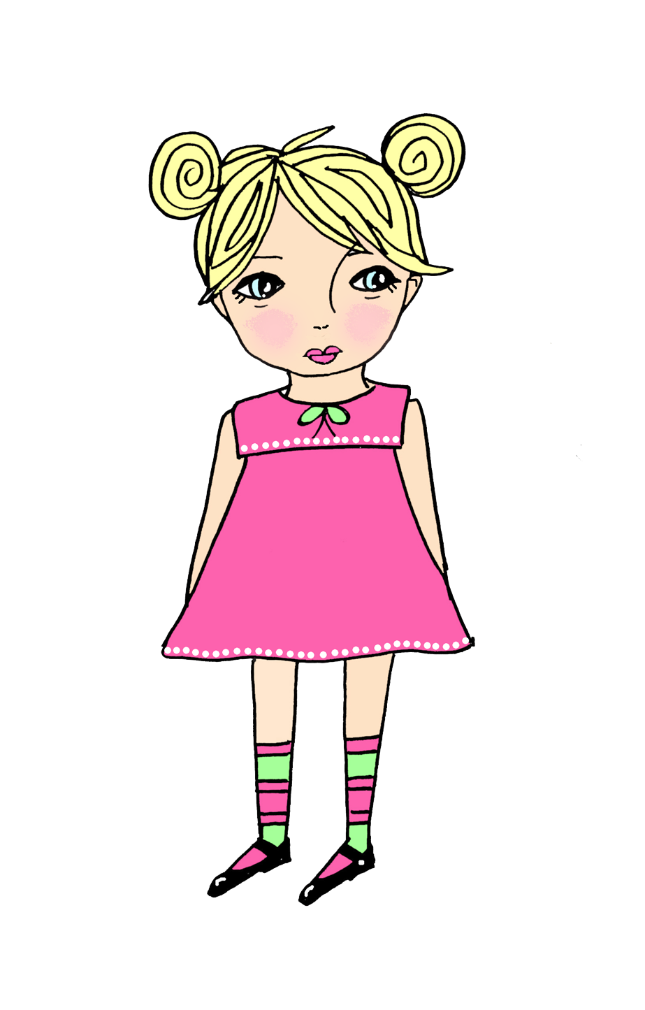 Gracie and Co.: Printable clip art thoughts