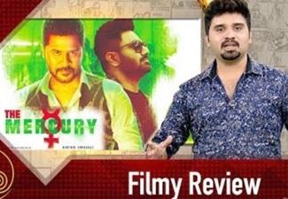 Mercury Movie Review : A silent horror film | Karthik Subbaraj | Filmy Review