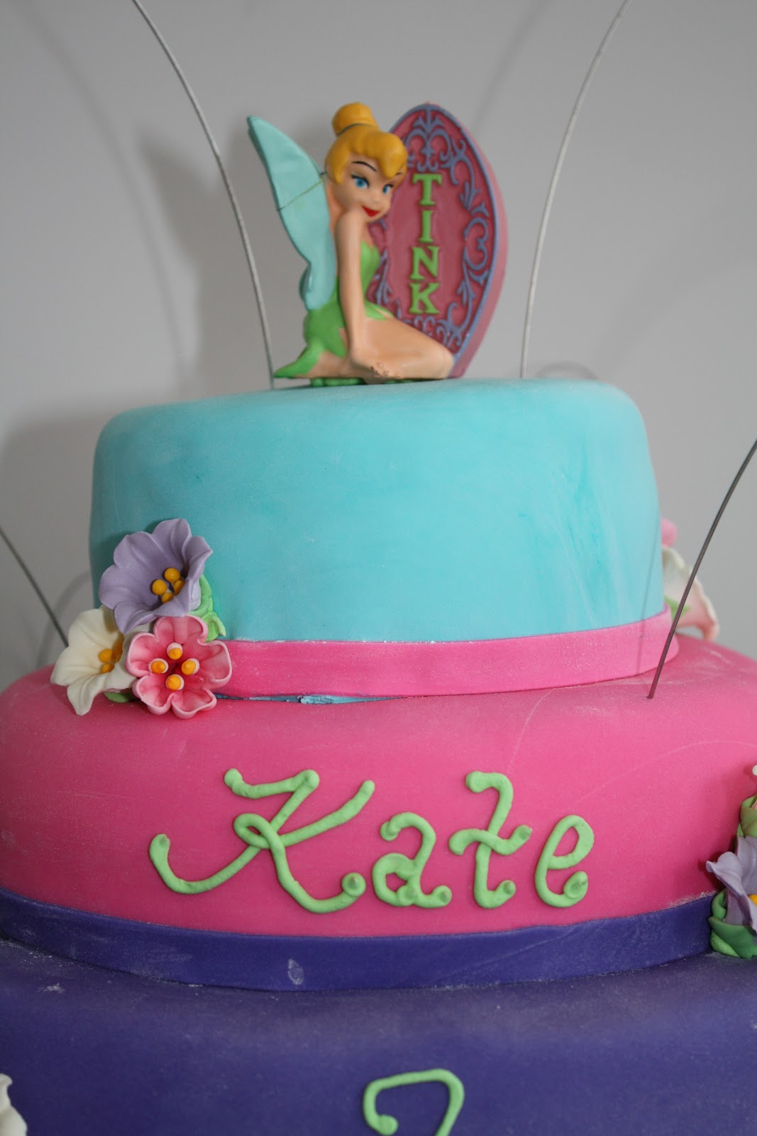 Cakes By Casey Happy Birthday Kate