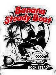 Banana Steady Beat Tembang Sederhana