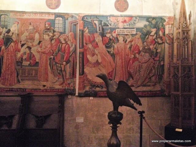 museo de Cluny en París
