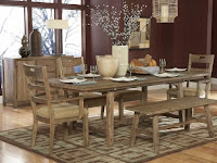 How To Make Elegant Classic Dining Room