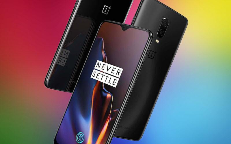 تسريب مواصفات وسعر هاتف OnePlus 6T قبل التقديم الرسمي