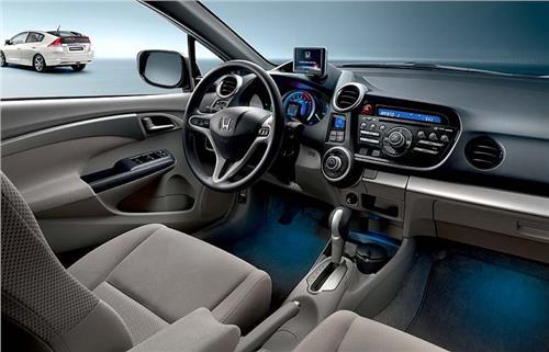 honda2 H Honda και η FCA ανακαλούν 4,6 εκατομμύρια αυτοκίνητα για τους αερόσακους FCA, Honda, Honda CR-V, Honda Insight, Honda Jazz, zblog