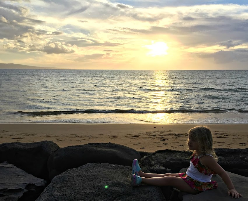 Maui with Kids: Revisited