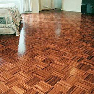 Tips Memilih lantai kayu sesuai dengan Hunian Anda