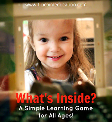 learning game for kids