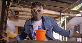 Audio Easy Man - Mchicha Mwiba Mp3 Download