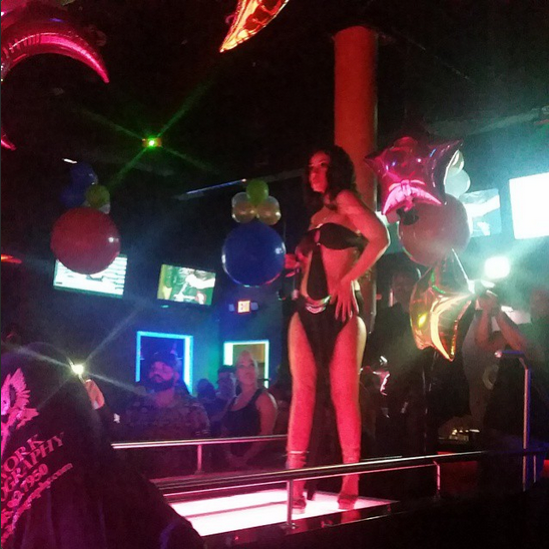 Black strip clubs in miami