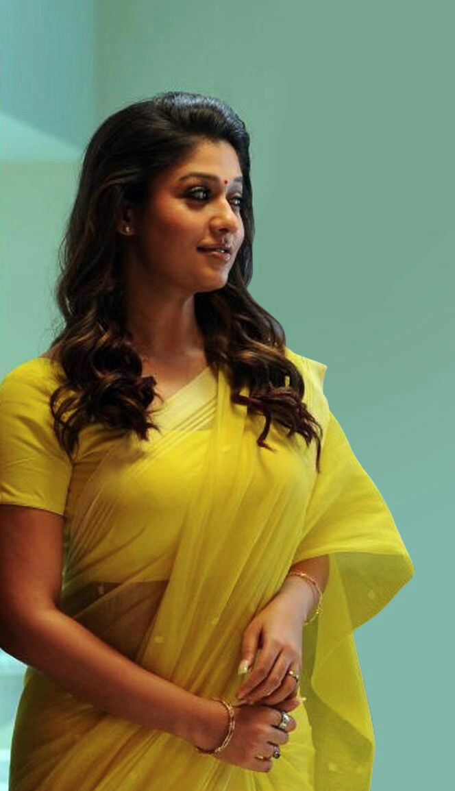 Nayanthara- Superb Pictures And Wallpapers  Facts N -7478