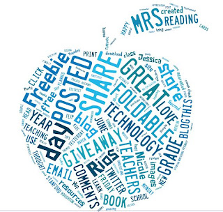 Mrs Rios Teaches: Fun, easy, and (mostly) free technology tips, tools, and apps for the primary classroom. | Toontastic & Wordle