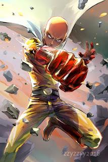 12 Anime Fall 2015 Terbaik Dan Terpopuler