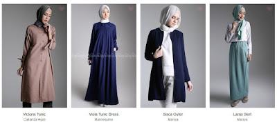 Baju Style Hijab Hijup.com