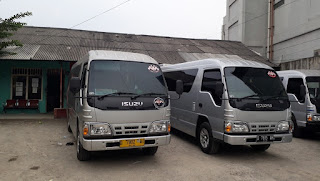 Travel Bandung Depok