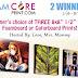 FoamCorePrint Giveaway! 2 Winners!