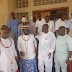Ayiri Emami, Itsekiri politicians from different parties pay solidarity visit to James Ibori [photos]