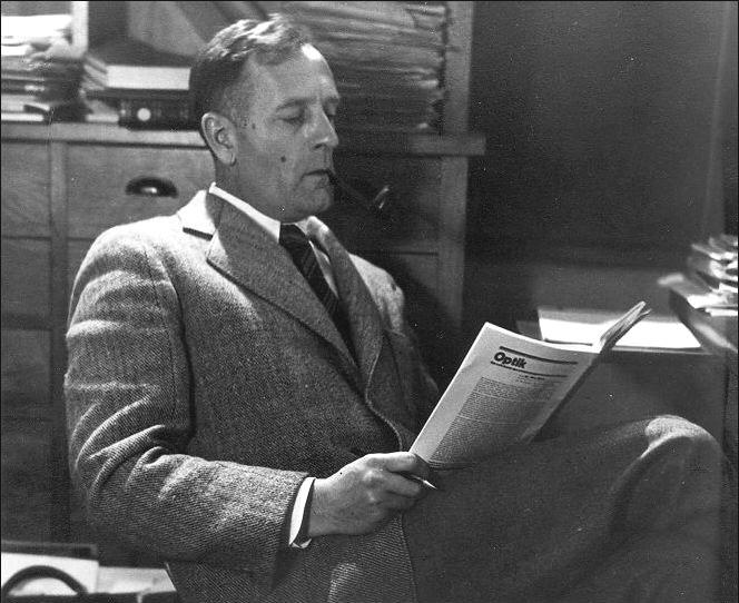 Edwin Hubble ~ Sports-Science2Relativity