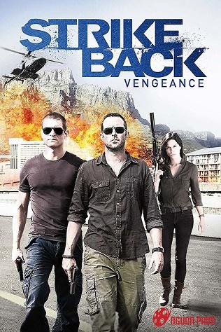 Phản Đòn Phần 3 - Strike Back Season 3 (2012) - 2012