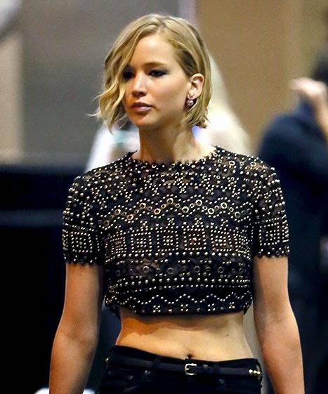 Photos Jennifer Lawrence Naked