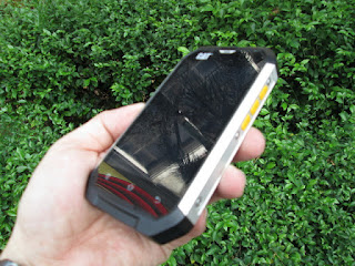 Hape Outdoor Caterpillar B15 Seken Android IP67 Certified Water Dust Shock Proof