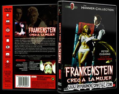 Frankenstein Creo a la Mujer [1967] Descargar cine clasico y Online V.O.S.E, Español Megaupload y Megavideo 1 Link