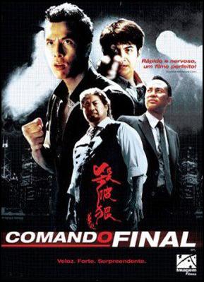 Comando Final (Dublado)
