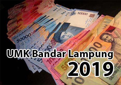 UMK Bandar Lampung