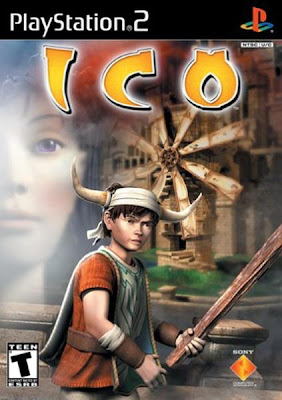 Ico (PS2) 2001