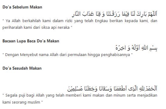 doa-sebelum-dan-sesudah-makan