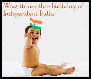 Happy Independence Day Profile DP for Boys