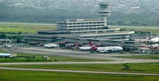 Abuja International Airport To Be  Gurns Ghost Town.