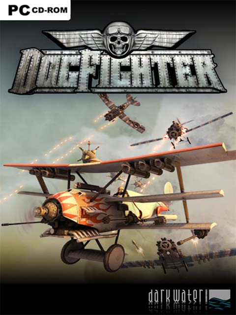 تحميل لعبة DogFighter مضغوطة برابط واحد مباشر + تورنت كاملة مجانا