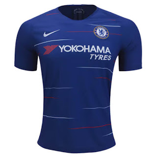 CHELSEA HOME 18/19
