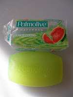 palmolive soap carving