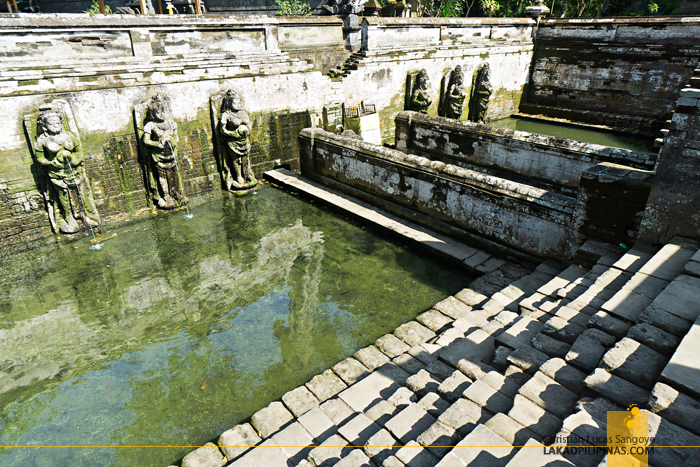 Bali Temples List Goa Gajah