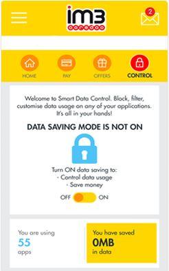 Cara Cek Kuota Indosat Ooredoo Via Dial, SMS, App - Gawai Pedia
