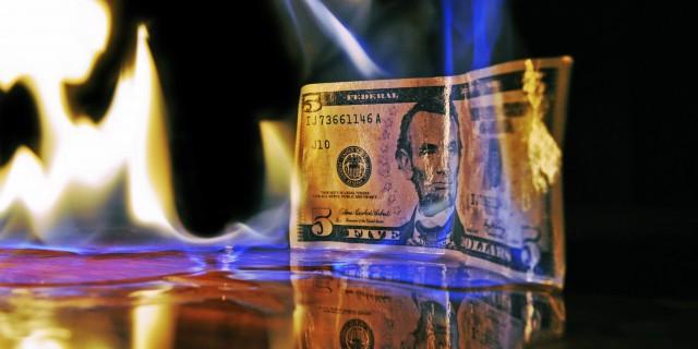 Полный запрет наличных денег становится реальнее