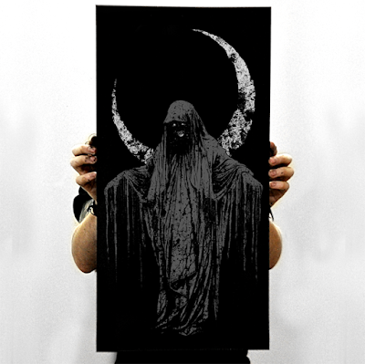"""Withering"" Art Print by Hal Rotting"