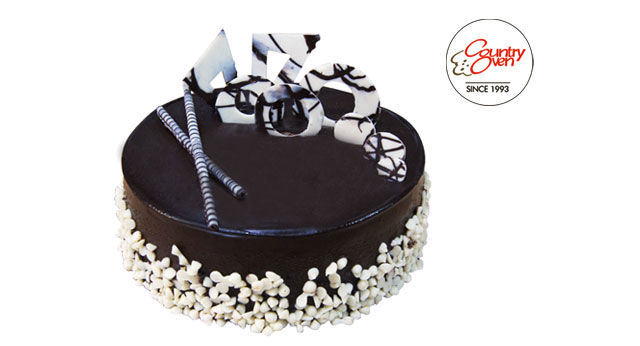 Order Eggless Cakes Online In Hyderabad