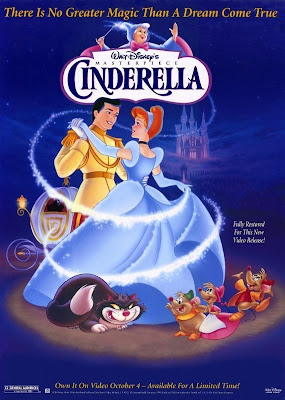 Cinderella I Diamond Edition ซินเดอเรลล่า