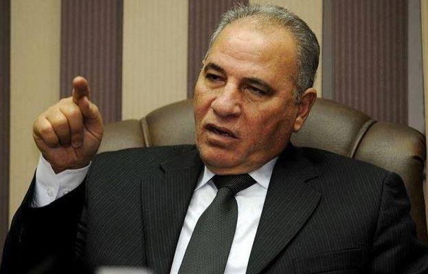 الحكومة تقرر اقالة المستشار احمد الزند من منصبة كوزيراً للعدل بشكل رسمى