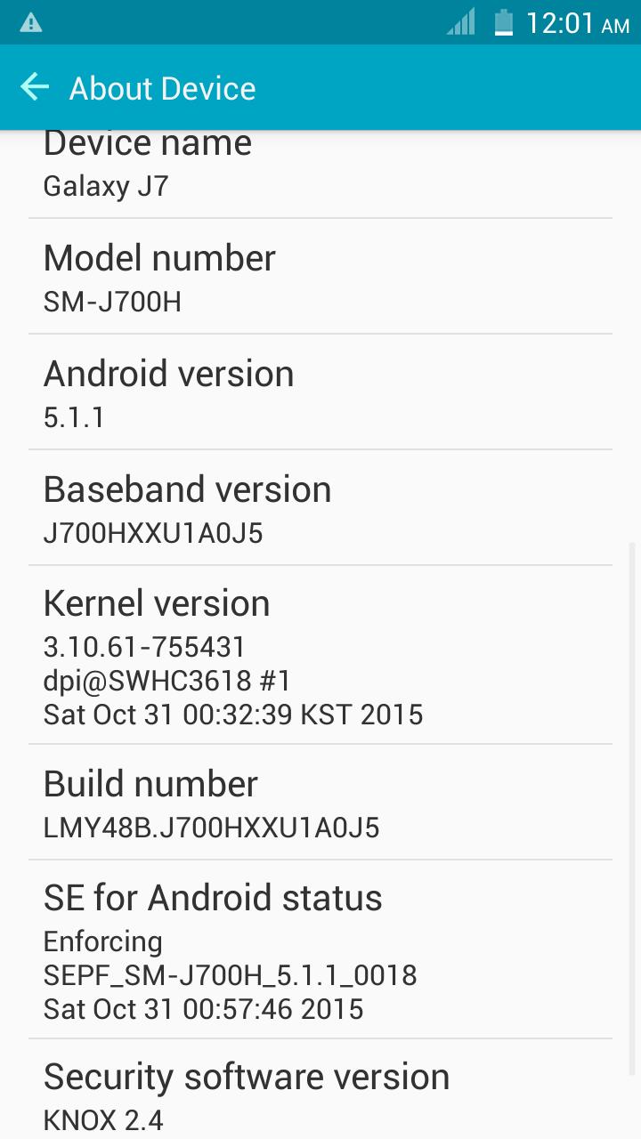 Samsung j700h firmware - Mt6589__samsung__sm J700h__j73g__5 1 1__alps Jb2 Mp V1 16