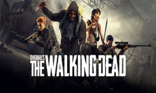 Download OVERKILLs The Walking Dead No Sanctuary Free For PC