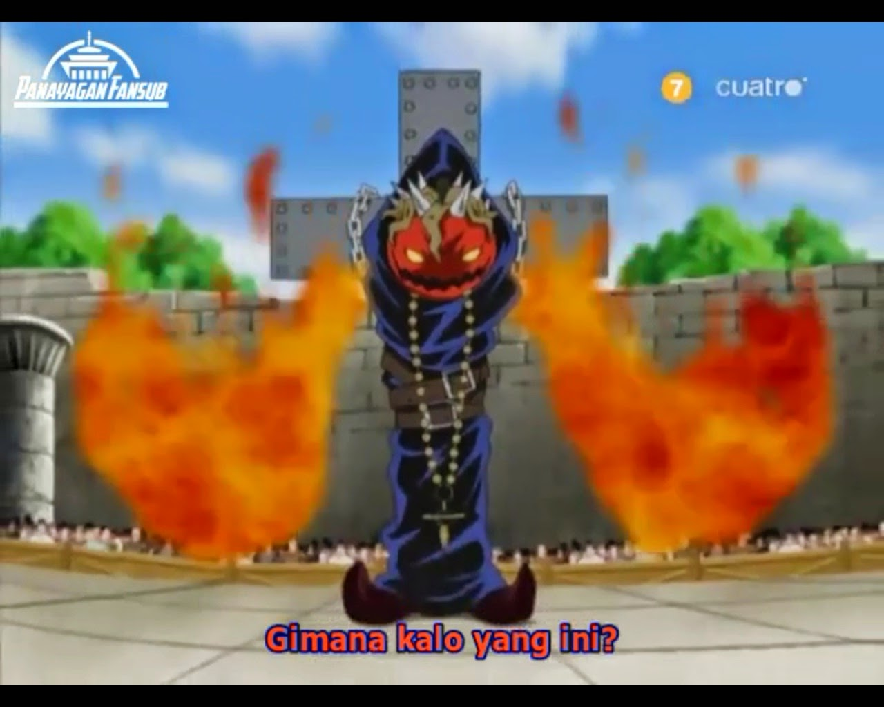 Download MAR Heaven Episode 73 Remastered Subtitle Indonesia