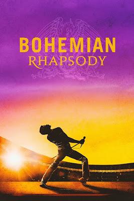 Bohemian Rhapsody [2018] Final [NTSC/DVDR] Ingles, Español Latino