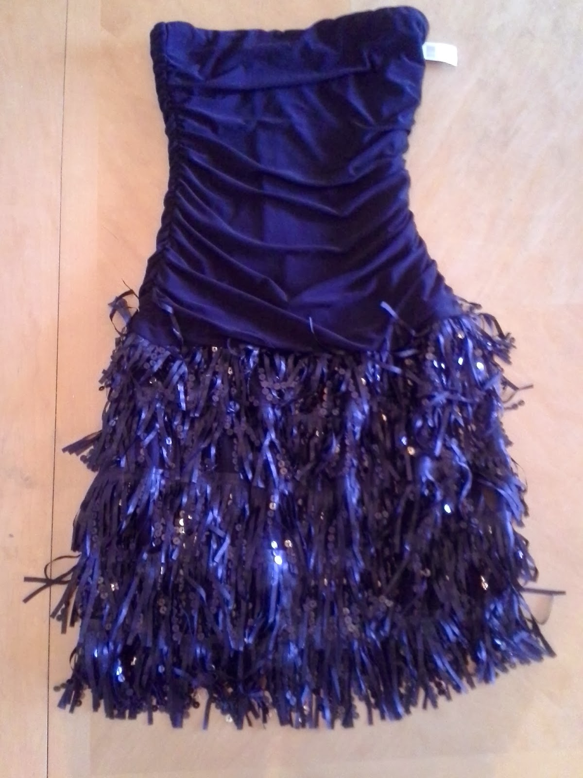 Refashion Co Op Dress For A 1920s New Year S Eve Wedding