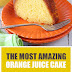 The Most Amazing Orange Juice Cake