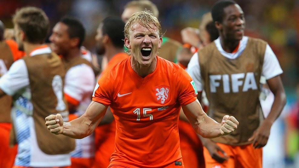 Gerrit Tienkamp Peter Bkk World Cup News Semi Finals
