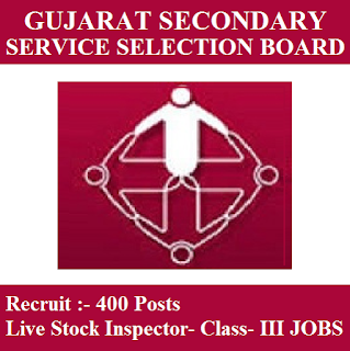 Gujarat Subordinate Service Selection Board, GSSSB, GSSSB Answer Key, Answer Key,gsssb logo